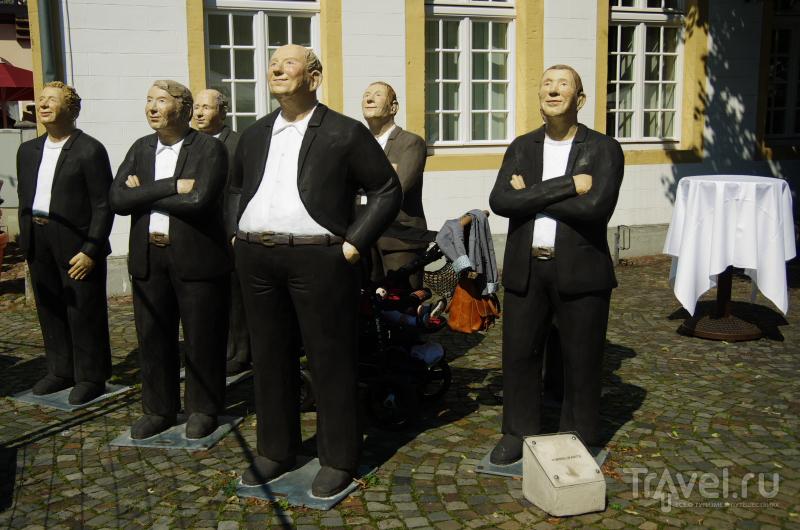 Люди в быту / Германия