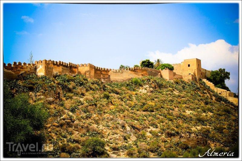 Ронда. Путь через крепость к океану / Фото из Испании