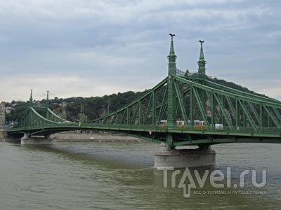 Путешествие по европейским городам 2014. Будапешт / Венгрия