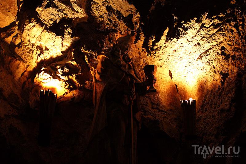 Серебряные подземелья Тироля / Австрия