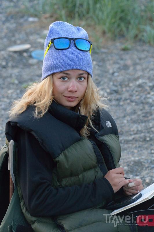 О путешествии на Большой Шантар. Остров / Фото из России