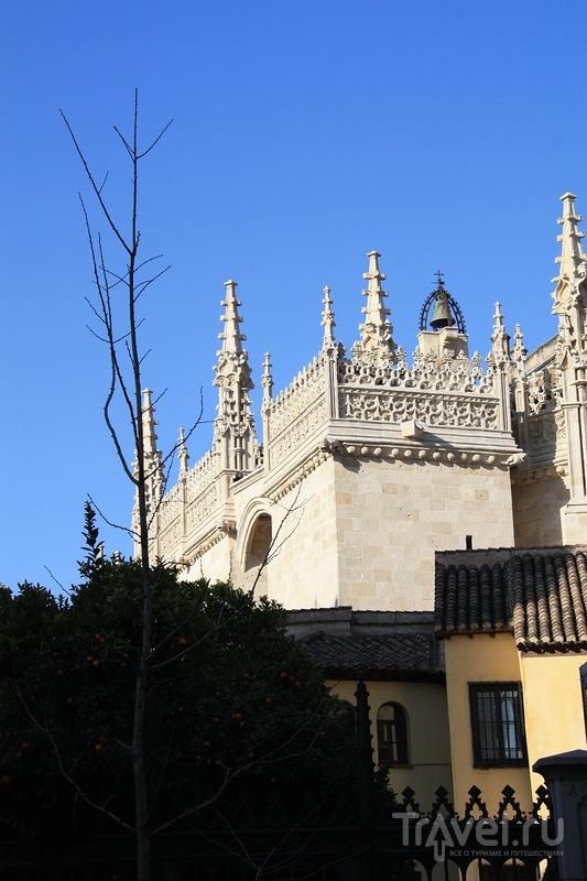 Андалусские сказки. Гранада / Испания