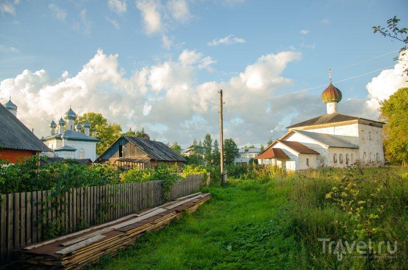 Каргопольские виды прекрасны / Фото из России