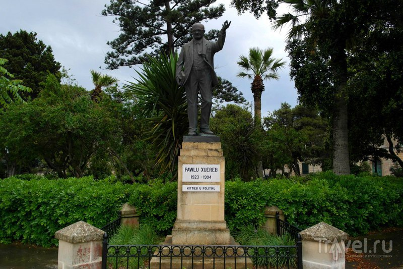 Мдина. Изучение бывшей столицы / Мальта