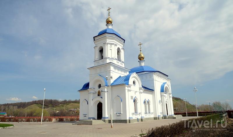 Путешествие в Винновку, Самарская область / Россия