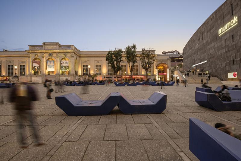 Золотая осень: чем заняться в Вене в сентябре