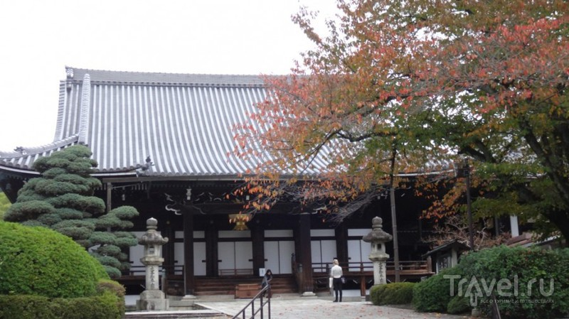 Япония. Киото / Япония