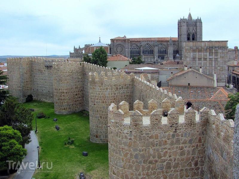 Авила / Испания