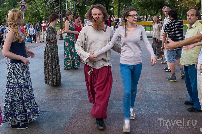 Московские открытки. Лето / Фото из России