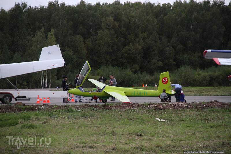 """""""Мясорубка"""" на земле и в воздухе / Россия"""