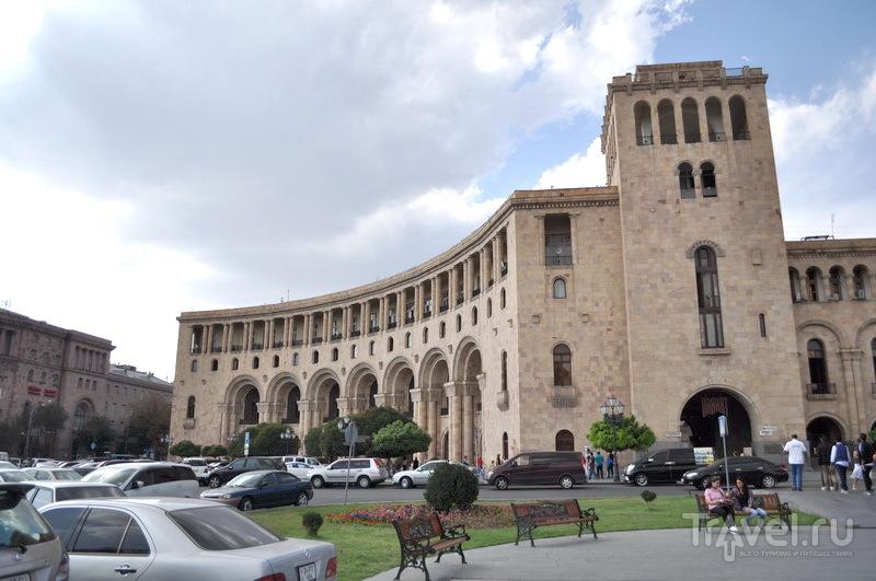 Армянские записки / Фото из Армении