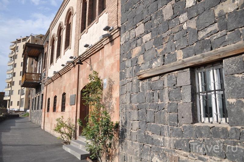 Музей Параджанова / Фото из Армении