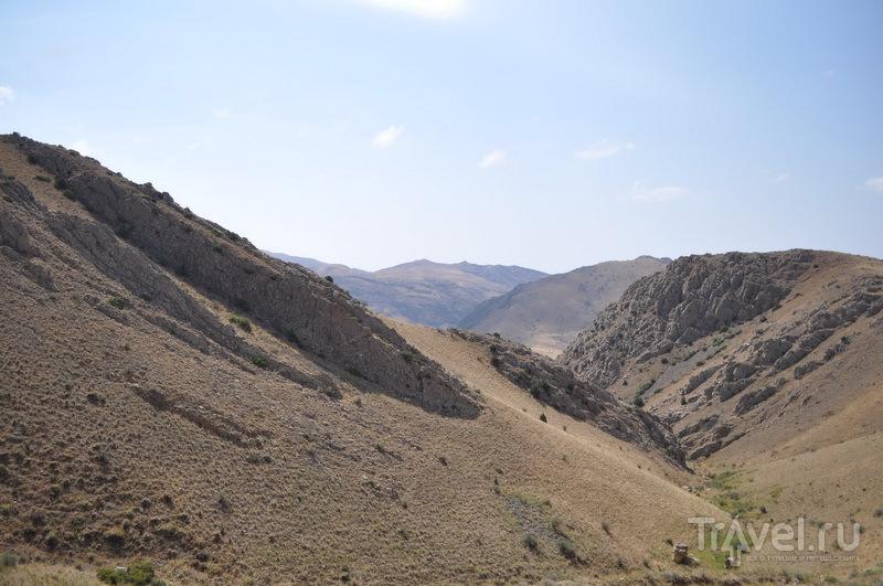 Долина Дарачай / Фото из Армении