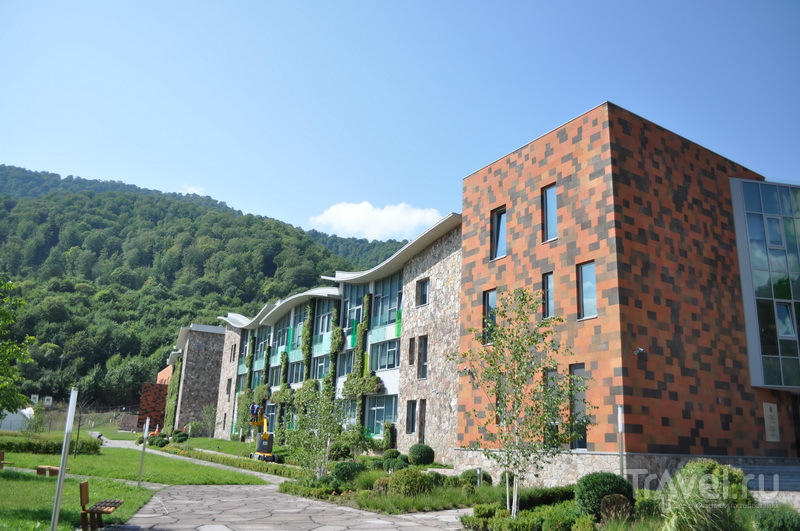 UWC Dilijan College / Фото из Армении