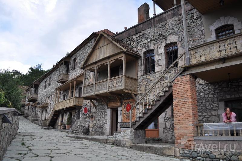 Старый Дилижан / Фото из Армении