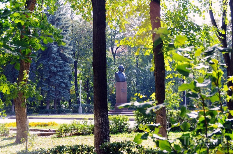 Фотопрогулка по исторической Самаре / Россия