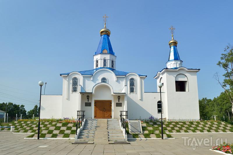 Сахалинские заметки. Ноглики / Фото из России