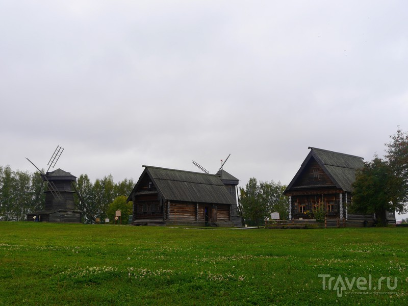 Суздаль. Прогулка по деревянному городу / Россия