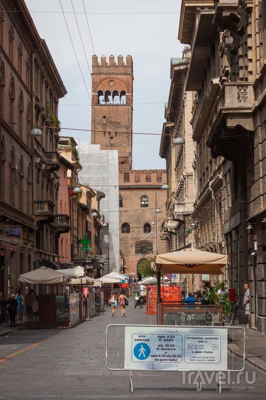 Болонья (Bologna) / Италия