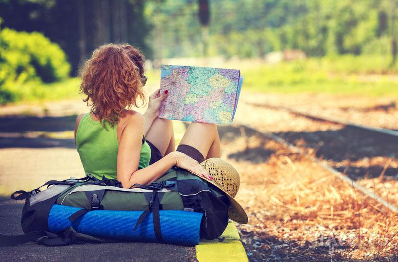При желании путешествовать можно очень экономно