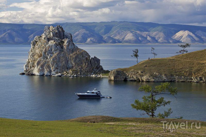 13 сентября - День Байкала
