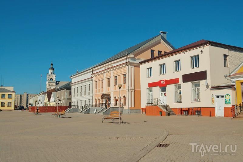 Новогрудок: по городу / Белоруссия