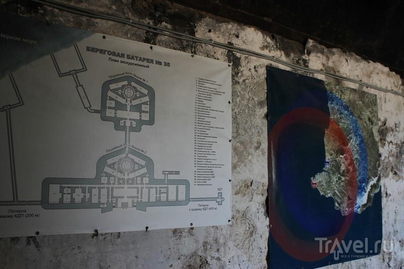35-я батарея в Севастополе