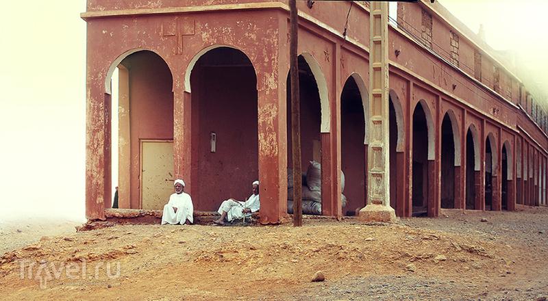 Марокко / Фото из Марокко