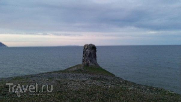 Чукотка-2015. От Поутена до мыса Верблюжий / Россия