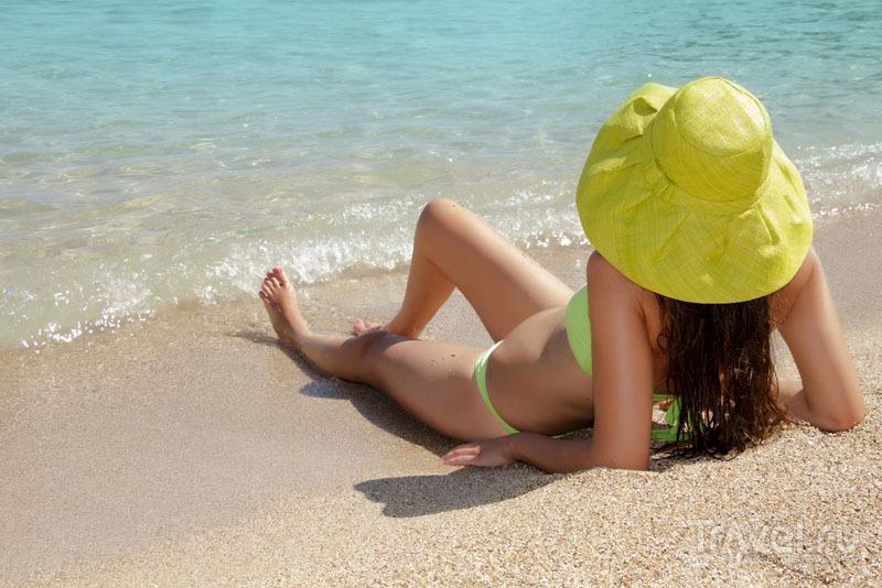 Женщин часто отговаривают от путешествий в одиночку