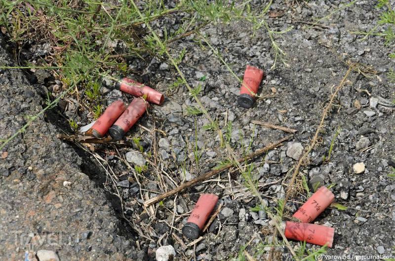 Огненный Сайлент-Хилл / Фото из США