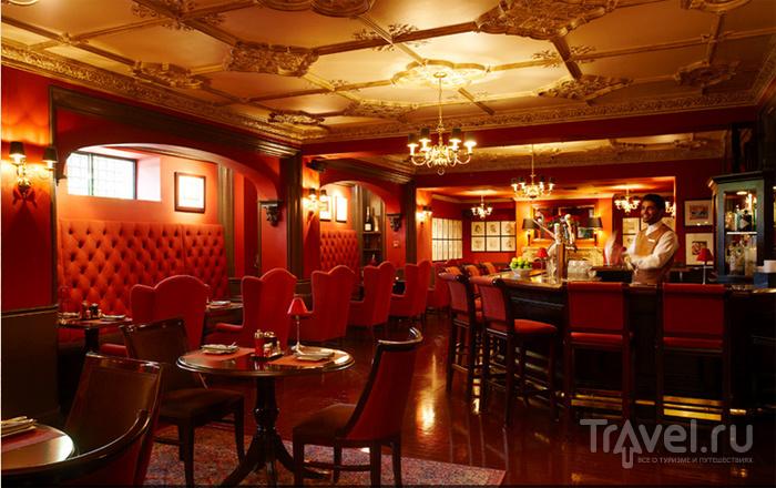 Сразу после избрания президентом Барак Обама провел ночь в Hay Adams Hotel. / Литва