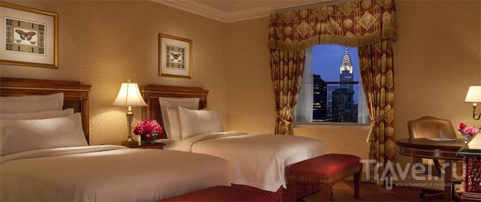 Отель Waldorf Astoria в Нью-Йорке принимал не только лидеров США, но также Никиту Хрущева и Уинстона Черчилля. / Литва