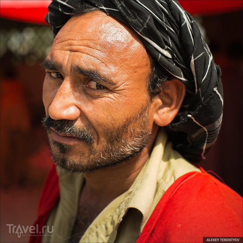 Пакистан... Мужчины / Пакистан