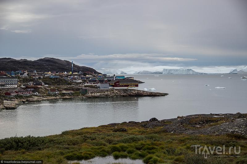 Hotel Arctic - один из самых необычных отелей в моих путешествиях