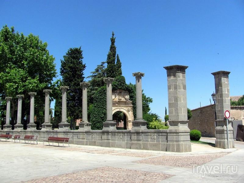 Самора: романские церкви / Испания