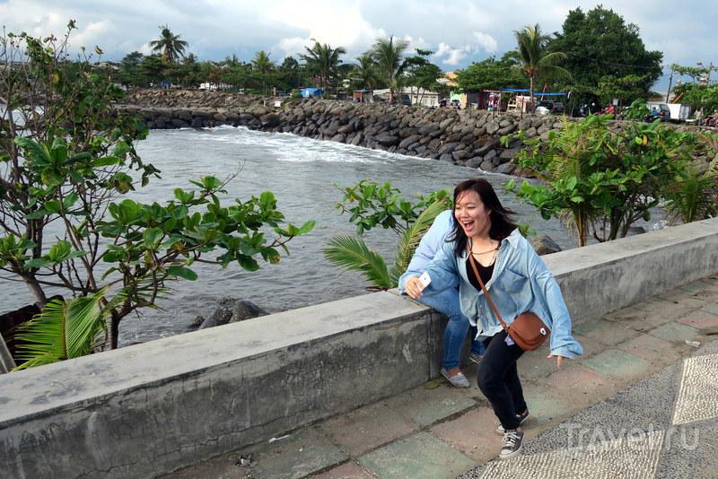 Заметки об Индонезии / Индонезия