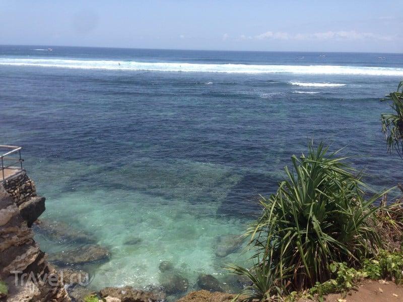 Путешествие по Индонезии. Лембонган / Индонезия