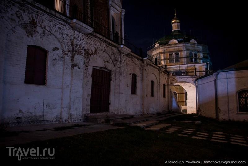 Вечер в Рязани / Россия