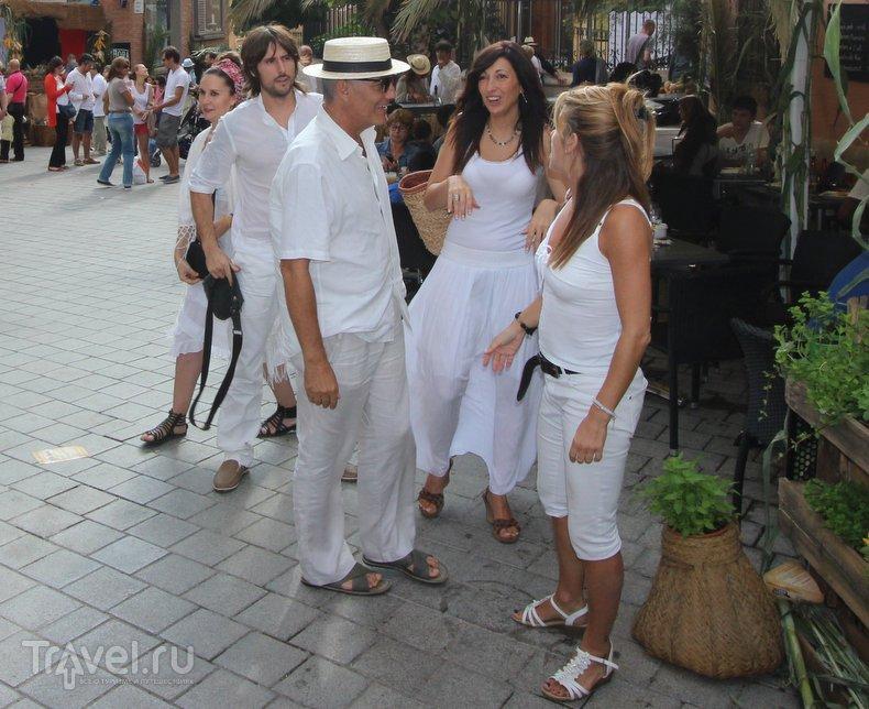 Каталония в Кубе / Фото из Испании