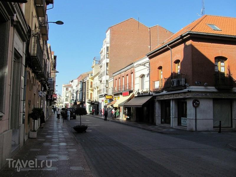 Медина-дель-Кампо / Испания
