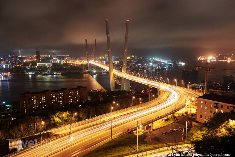 Красноярцы во Владивостоке / Россия