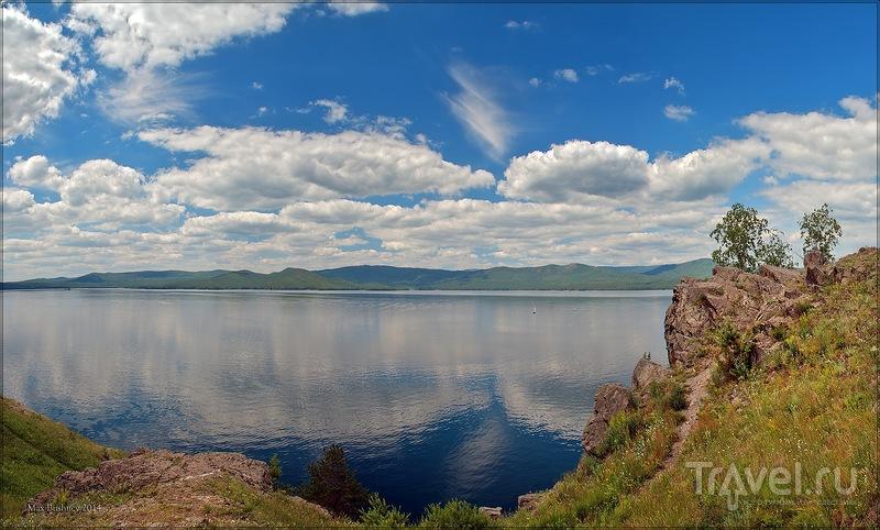 Достопримечательности Южного Урала. Озеро Тургояк