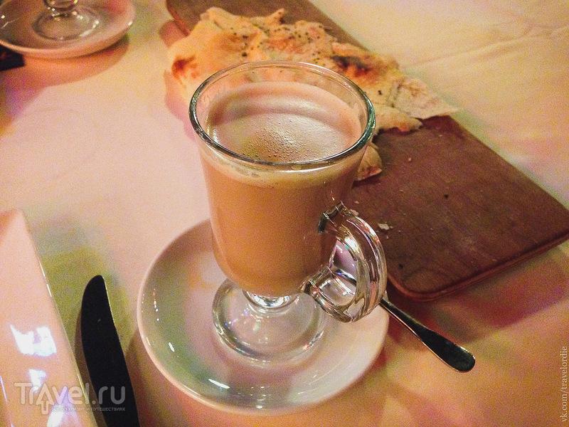 Что не так с Мармарисом? Кафе, рестораны, цены / Фото из Турции