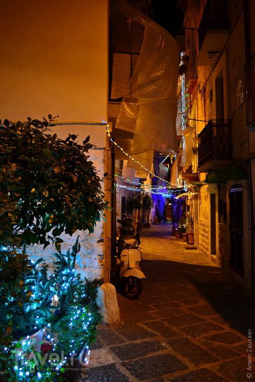 Италия. Бари / Фото из Италии