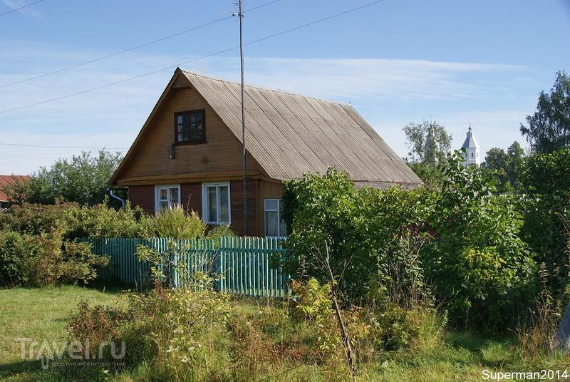 """Усадьба """"Смольнево"""" / Россия"""