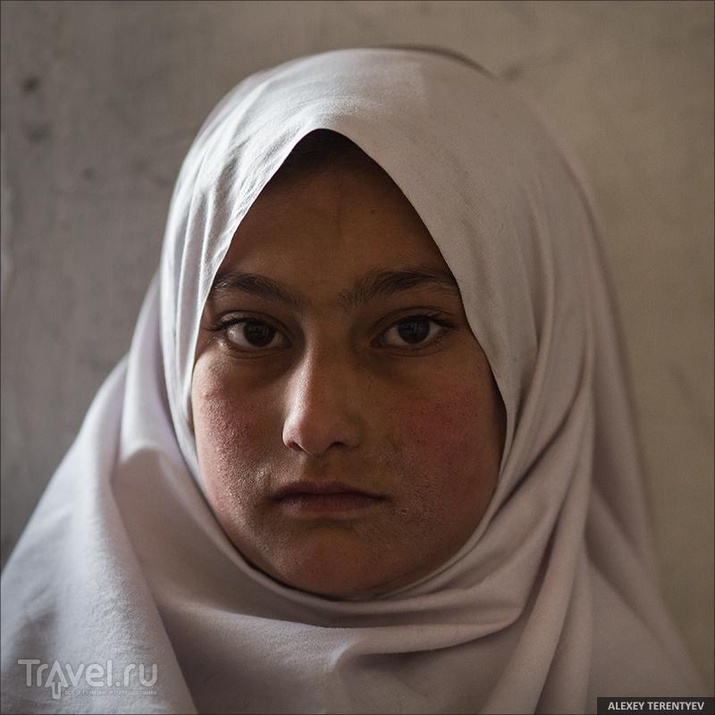 Женщины. Пакистан / Пакистан