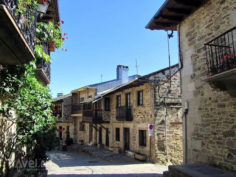 Пуэбла де Санабрия / Испания