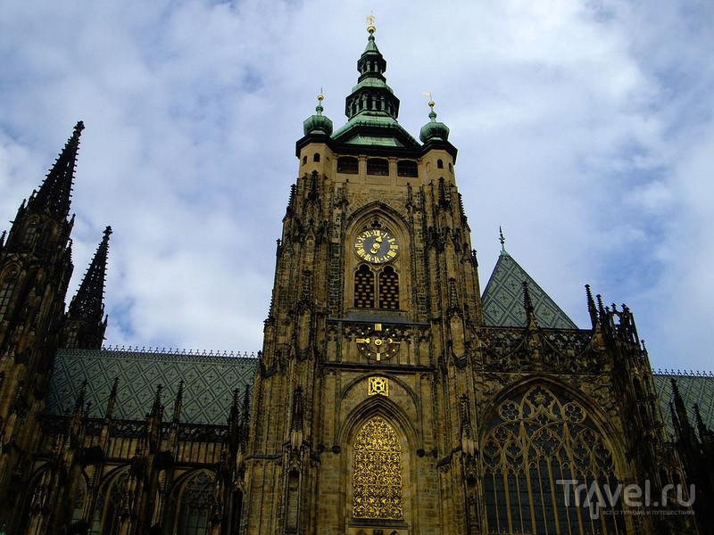 Прага / Фото из Чехии