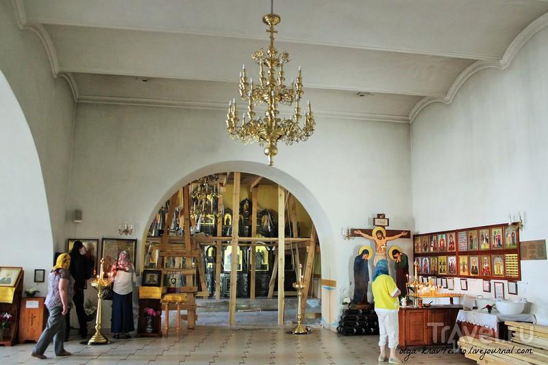 Свято-Вознесенский кафедральный собор в Муроме / Россия